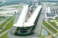 Los horarios del Gran Premio de Malasia