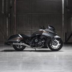 Foto 9 de 33 de la galería bmw-concept-101-bagger en Motorpasion Moto