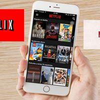 Cómo descargar y ver offline series o películas de Netflix en tu móvil