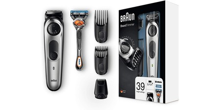 Braun Recortadora Barba Bt5065