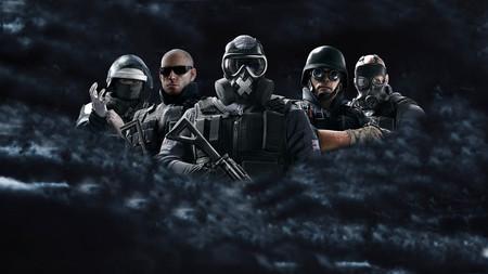 Juega gratis Rainbow Six Siege en PS4, PC y Xbox One durante este fin de semana