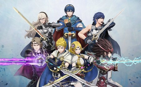 Análisis de Fire Emblem Warriors, los personajes de toda la saga se reúnen en un musou único