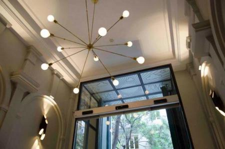 Proyecto Iluminacion Hotel One Shot 04 Entrada2