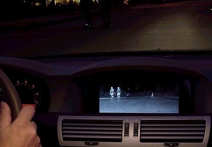 La tecnología que veremos en breve en los coches de lujo