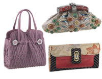 Colección de bolsos Bvlgari Otoño-Invierno 2008/09