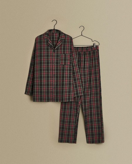 Cinco Juegos De Pijama Para Obsequiar En Navidad Y Acertar A Lo Seguro