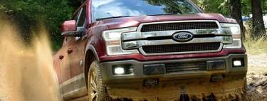 Confirmado: Ford F-150 tendrá versión eléctrica