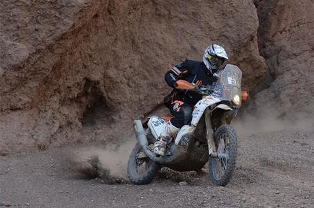 Price Etapa11 Dakar2015