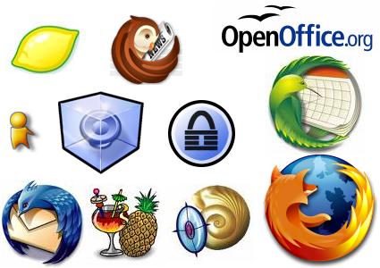 30 aplicaciones open source indispensables