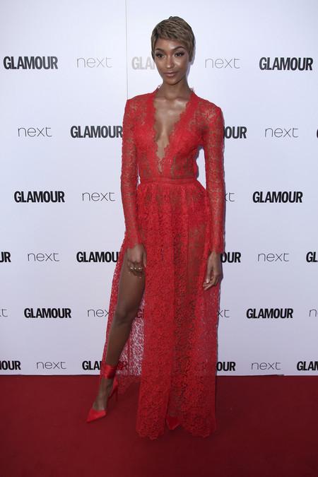 Glamour Awards 2017 Looks Alfombra Roja 1