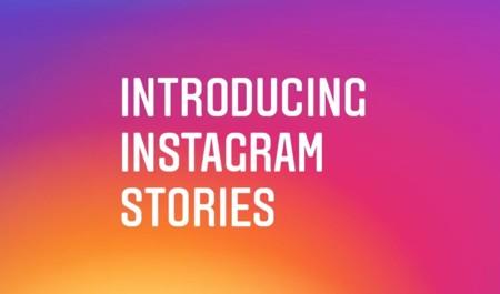Instagram presenta Stories, sus propios vídeos efímeros al estilo de Snapchat