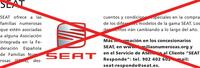 SEAT retira su apoyo a las familias numerosas