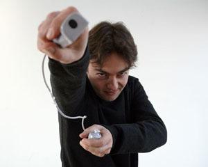 LucasArts confirma un juego de espada laser en Wii