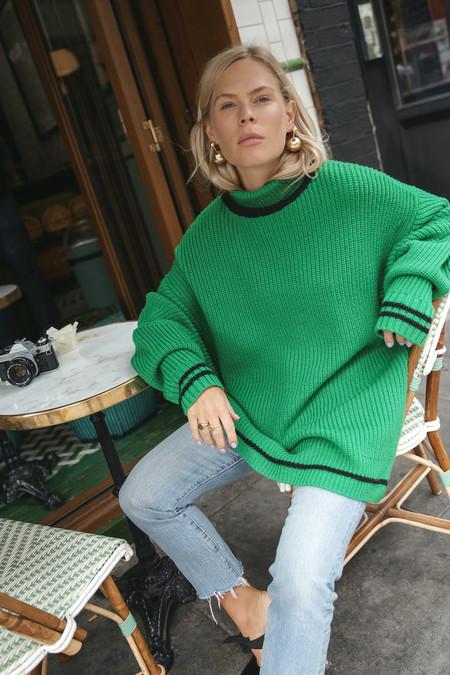 Street Style Verde 01