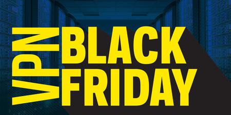 Las mejores ofertas de VPNs en este Black Friday