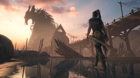 Hellblade: Senua's Sacrifice: así mejora el título de Ninja Theory en Xbox Series X/S respecto a Xbox One/X