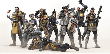 Apex Legends incluirá un sistema para denunciar las trampas de los demás jugadores