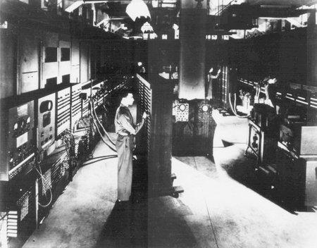 Informática, ciencia ficción y prospectiva