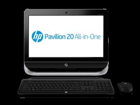 HP Pavilion 20 desembarca en Europa con Ubuntu a un precio de 400 euros