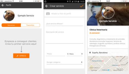 Heygo en iOS y Android