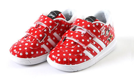 Adidas Disney 2