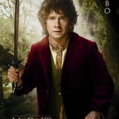 Foto 9 de 28 de la galería el-hobbit-un-viaje-inesperado-carteles en Blogdecine