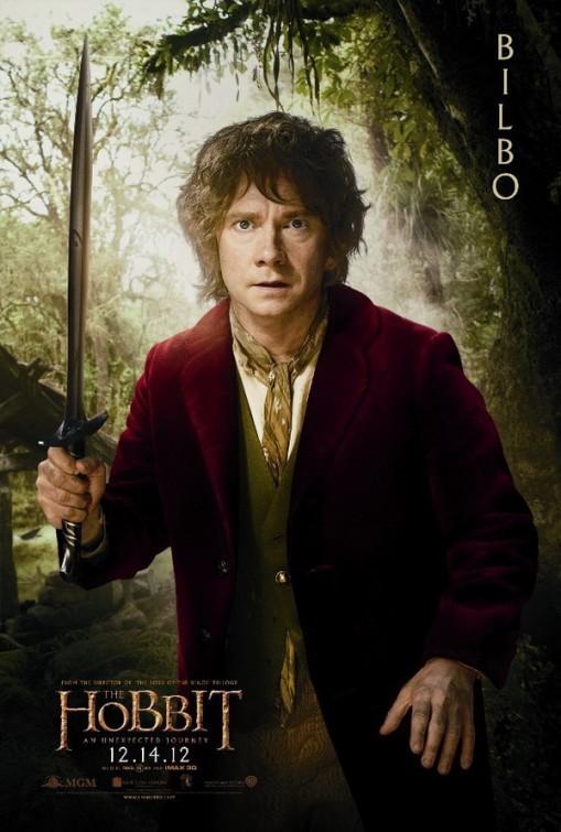 Foto de 'El hobbit: Un viaje inesperado', carteles (9/28)