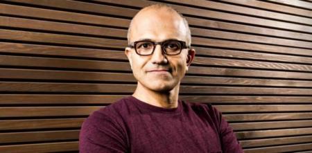 Para Satya Nadella, Microsoft siempre ha tenido su modelo freemium... en la piratería