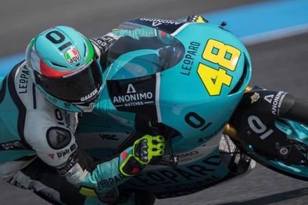 Lorenzo Dalla Porta Motogp Tailandia 2018
