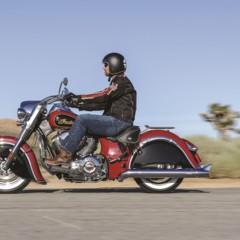 Foto 17 de 18 de la galería indian-chief-classic-2015 en Motorpasion Moto