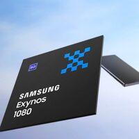 Samsung Exynos 1080: un nuevo procesador de cinco nanómetros que soporta cámaras de hasta 200 megapíxeles