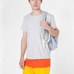 Foto 6 de 10 de la galería regreso-al-futuro-los-banadores-de-american-apparel-para-este-verano en Trendencias Hombre