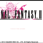 Square Enix te regala Final Fantasy II para Android