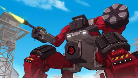 ¿Cómo sería Just Cause 3 en forma de serie anime? El tráiler del pack Mech Land Assault te lo muestra