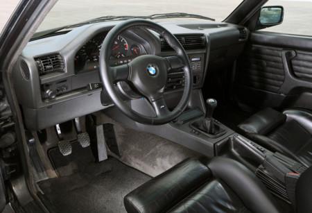 BMW M3 E30 1985