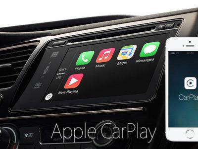 Hyundai sigue apostándole a Apple CarPlay y soportará el sistema en más vehículos