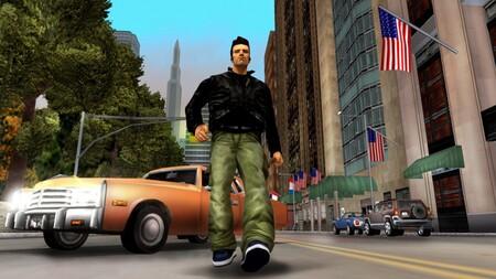 Grand Theft Auto 3 Nueva Version 1 1