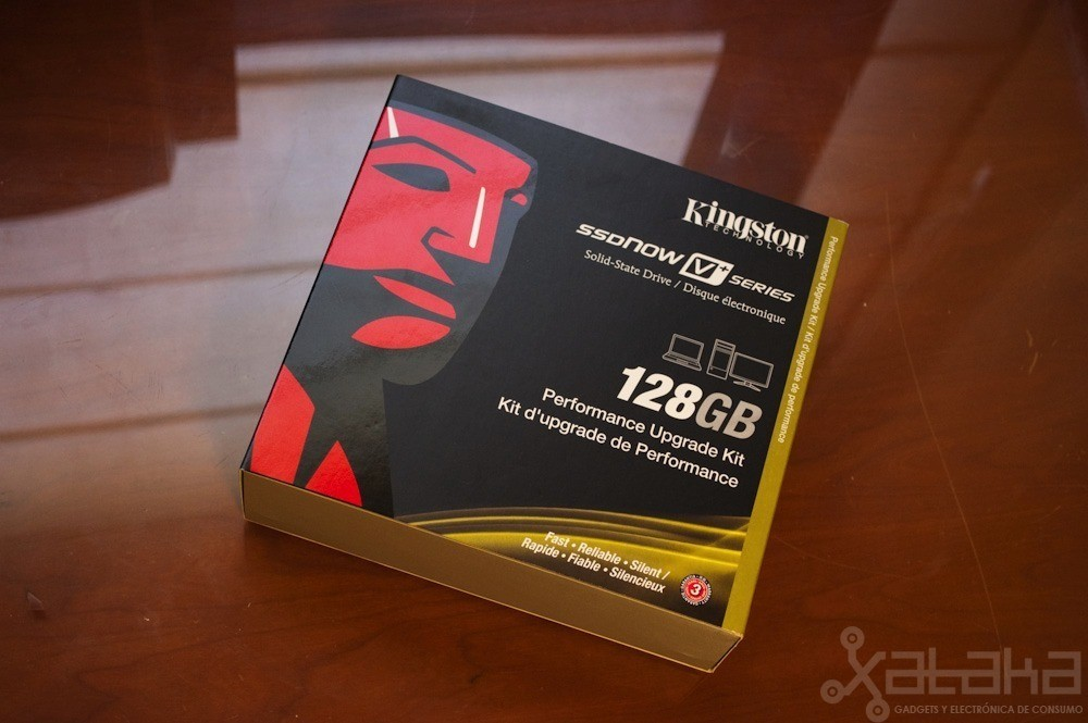 Foto de Kingston SSDNow V Plus Series, análisis (1/14)