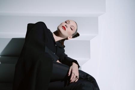 Bella Hadid Dior Halloween