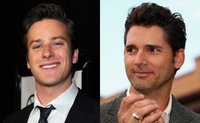 Armie Hammer contra Eric Bana en 'By Virtue Fall'