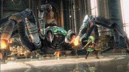 E3 2011: Wii U y la demo de 'The Legend of Zelda', reflexiones sobre la potencia de la máquina