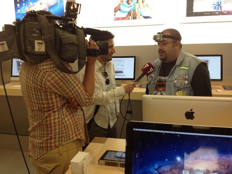 Foto de Apple Store Nueva Condomina (93/100)