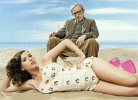 Scarlett Johansson repite con Woody Allen (confirmado)