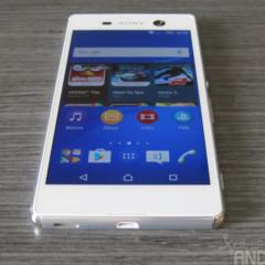 Foto 3 de 15 de la galería sony-xperia-m5 en Xataka Android