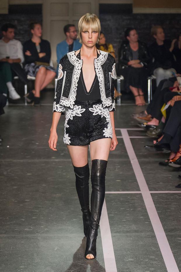Foto de Givenchy colección Primavera-Verano 2015 (54/58)