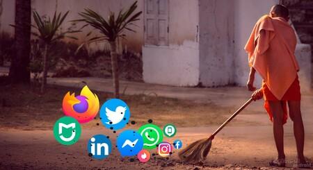 Limpieza Apps