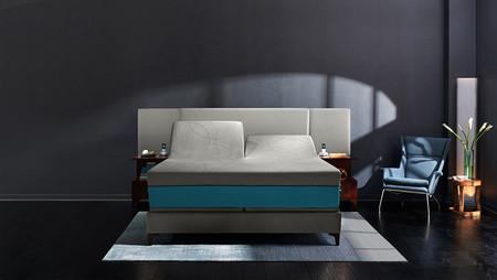 Esta puede ser la cama de tus sueños y nunca mejor dicho: una cama inteligente que te ayuda a dormir mejor