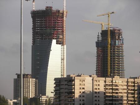 Cada año, de los próximos 40, se construirá el equivalente a Japón en edificios