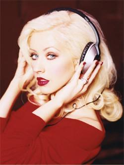 Christina Aguilera tendrá su propio perfume