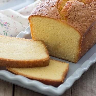 Cake de lima: receta para una merienda increíble